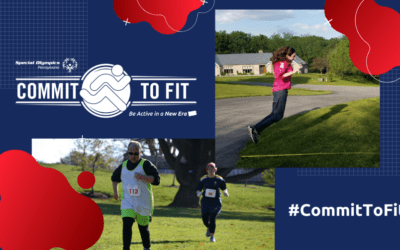 Introducing Commit to Fit: Be Active in a New Era